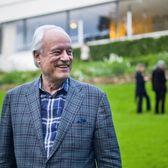 Dirk Lohan - vnuk Miese van der Rohe ve Vile Tugendhat …