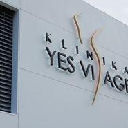 YES VISAGE klinika