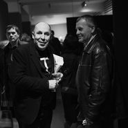 Výstava Vladimir Ambroz AKCE / ACTIONS v GHMP   29/1/2018