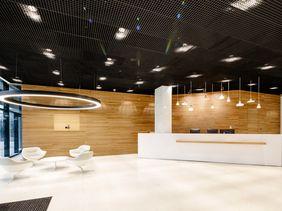 SAP Centre Prague