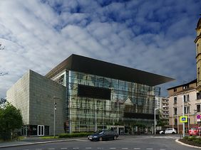 Knihovna Liberec