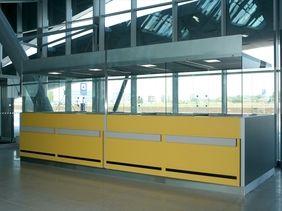Letiště Tuřany Brno