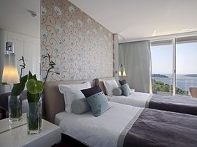 Hotel Amfora Chorvatsko