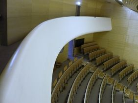 Univerzitní kampus MU Brno - Runner
