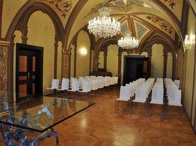 Stará radnice Bánská Bystrica