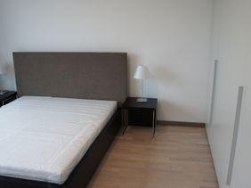 Korunní dvůr Praha - interiér 5 bytů