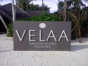 Velaa Private Island Maldives