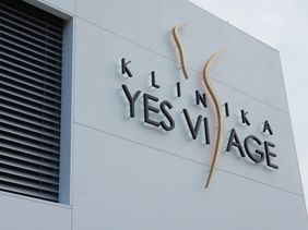 Yes Visage klinika Praha