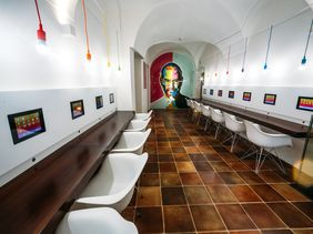 Apple Muzeum Praha