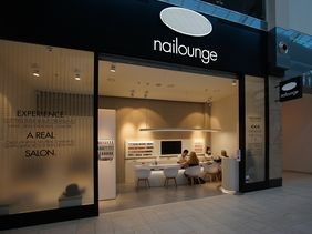 Nail Lounge Zličín Praha