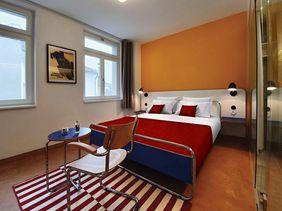 AVION Funkcionalistický hotel Brno, NKP