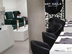 Art Nails - Centrum Stromovka, Letná, Praha