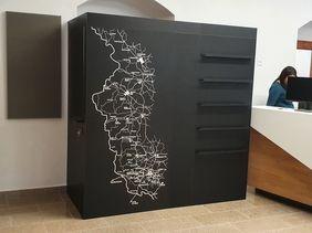 Informační centrum Domažlice