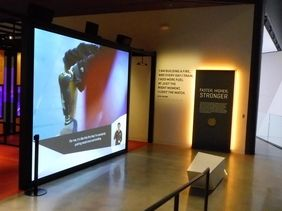 United States Olympic and Paralympic Museum, Colorado Springs – Olympic City, USA