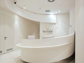 YES VISAGE - Klinika estetické medicíny a plastické chirurgie /Komplex Churchill II, Praha