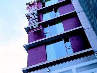 Andel's Hotel Praha