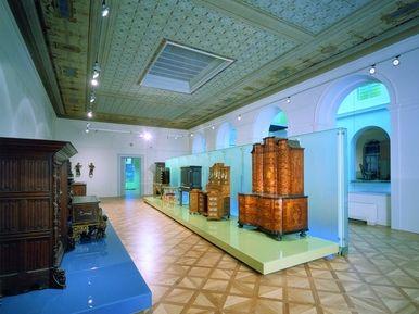 Umělecko průmyslové muzeum Brno