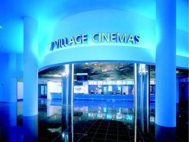 Village Cinemas Praha