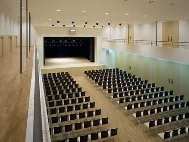 Kulturní centrum Semilasso Brno