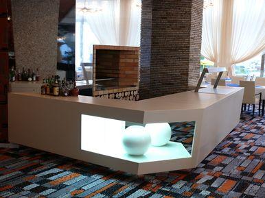 Hotel International Brno Restaurace Lucullus