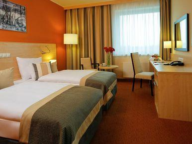 Hotel Aquapalace Praha Čestlice
