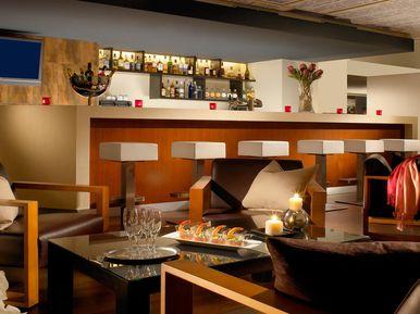 Park Inn Hotel Hermitage Praha
