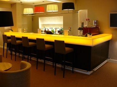 Hotel Prokop Praha bar