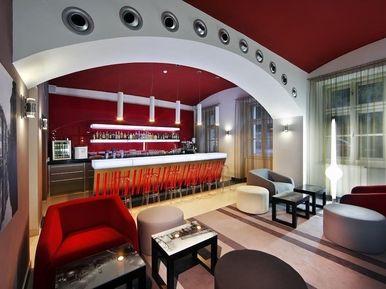 Hotel Red & Blue Praha