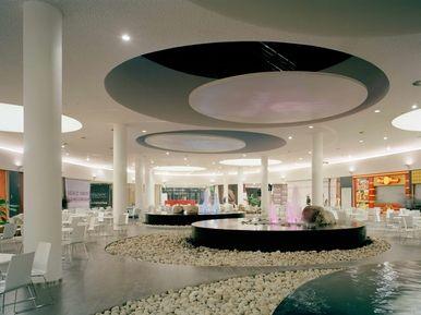 M5 Mall Rjazaň Rusko
