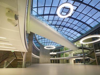 CEITEC Středoevropský technologický institut MU Brno