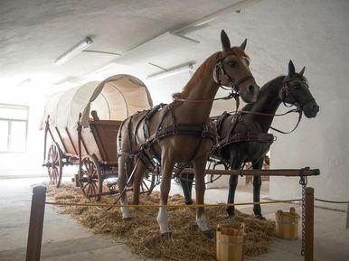 Expozice Terezín – město změny