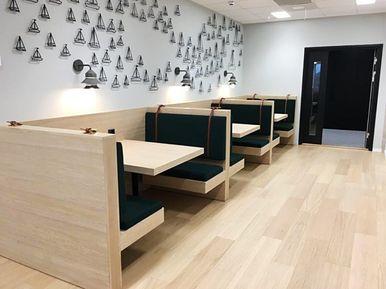 Cestovní kancelář, Malmo, Švédsko