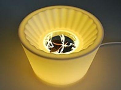 MILANO DESIGN WEEK 2011 - premiéra světelných objektů J. Bejvl, jr.