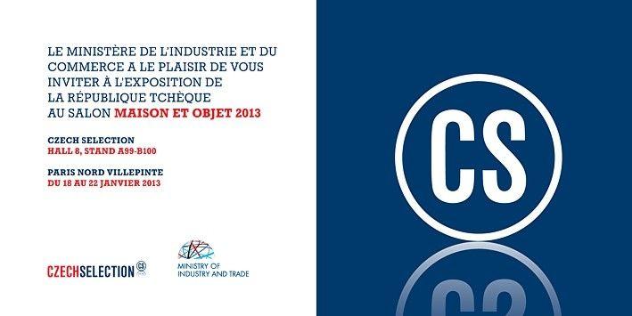 MAISON ET OBJET - PARIS 2013